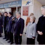 """Expoziţia Euroregiunea """"Dunărea de Jos – noi posibilităţi"""""""