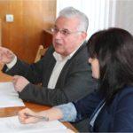 Consolidăm acţiunile business-ului local
