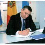 Vizita preşedintelui CCI RM S. Harea în filială