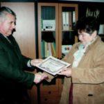 "Conferirea Diplomelor participanţilor la concursul ""Polobocul de aur"""