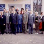 """Constituirea Asociaţiei CCI din Euroregiunea """"Dunărea de Jos""""."""