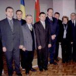 Misiunea economica din Brest, Cobrin, Gomel (Bielarusi)