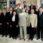 Prima şedinţă a BE în teritoriu la Filiala Cahul
