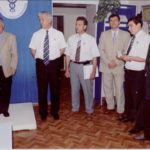 "Inaugurarea sistemului ""Info Total Prim"""