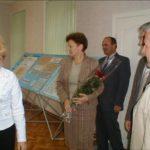 Vizita de lucru a Prim Ministrului Zinaida Grecianîi