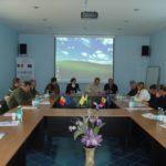 """Conferinţa finală a proiectului """"Cooperare pentru dezvoltarea sectorului enogastronomic în regiunea Cahul"""""""