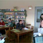 La Taraclia se desfăşoară cursuri pentru tinerii oameni de afaceri
