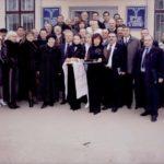 Misiunea economica din Odesa, Ucraina