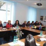 Implementarea Standarde Internaţionale în Guvernarea întreprinderilor