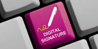 Important! Obținerea semnăturii electronice.